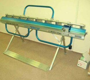 Промышленный станок Van Mark IV Industrial IT 14