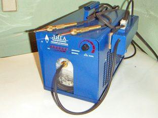 Аппарат для водородной сварки