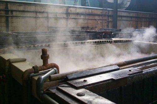 Жидкая металлизация